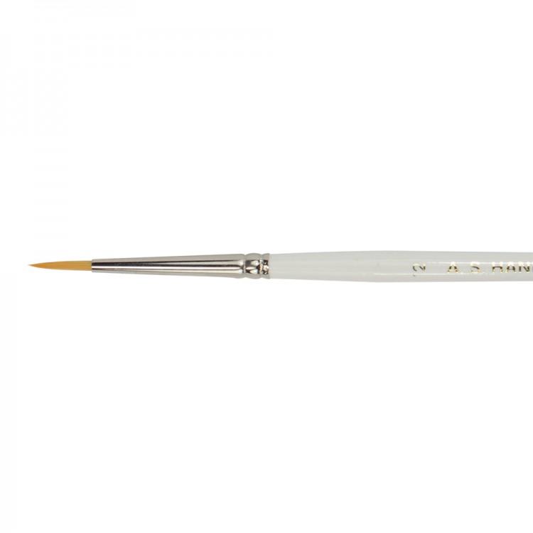 Handover : Toray Pointed Artist Brush No 2
