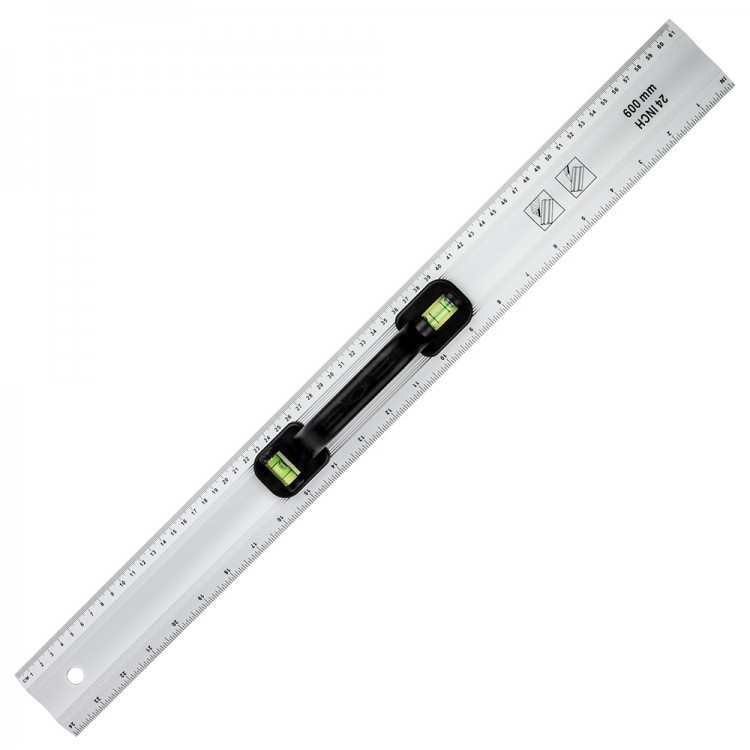Handover : Cutting Ruler & Handle : 60 cm