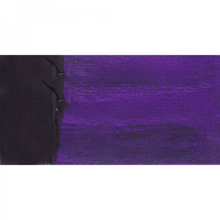 Atelier : Interactive : Artists' Acrylic Paint : 80ml : Dioxazine Purple