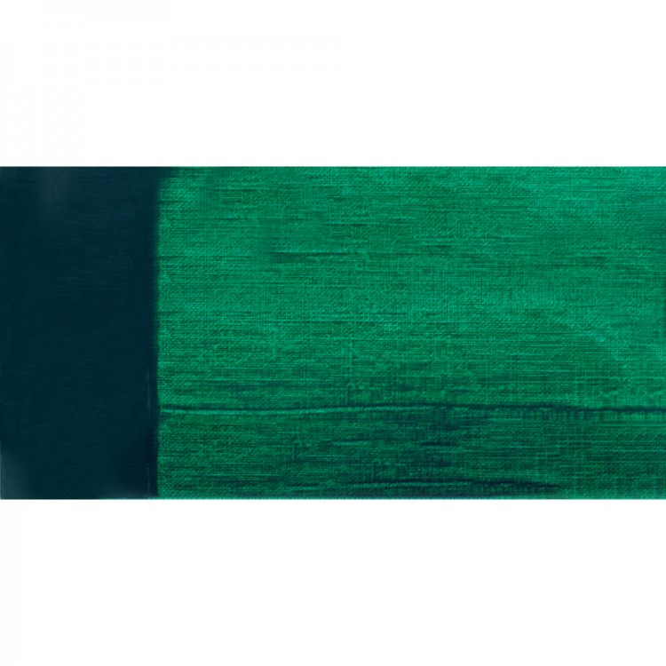 Atelier : Interactive : Artists' Acrylic Paint : 80ml : Pthalo Green