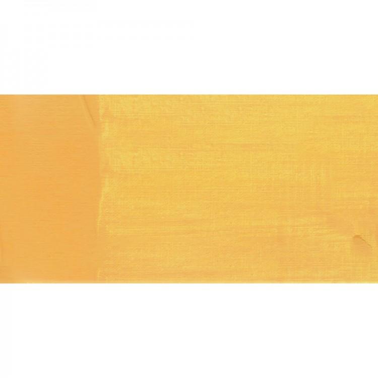 Atelier : Interactive : Artists' Acrylic Paint : 80ml : Naples Yellow