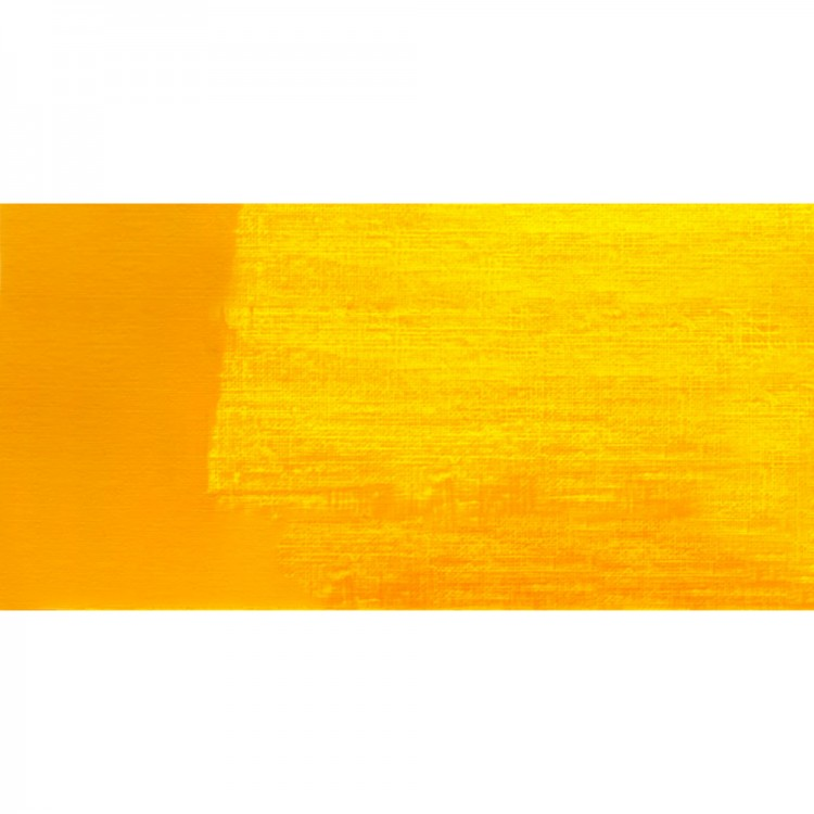 Atelier : Interactive : Artists' Acrylic Paint : 80ml : Indian Yellow