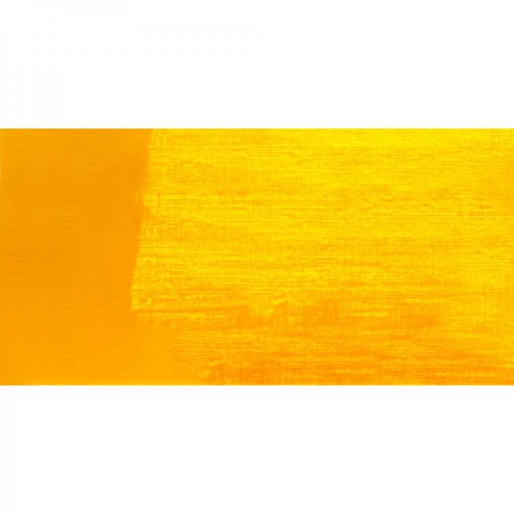 Atelier : Interactive : Artists' Acrylic Paint : 80ml : Indian Yellow