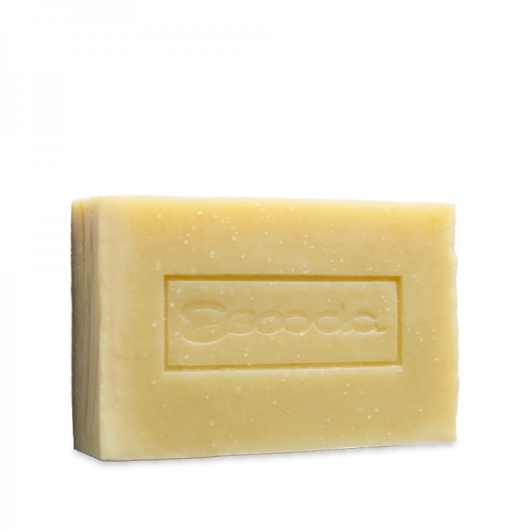Escoda : Olive Oil Brush Soap 100gm