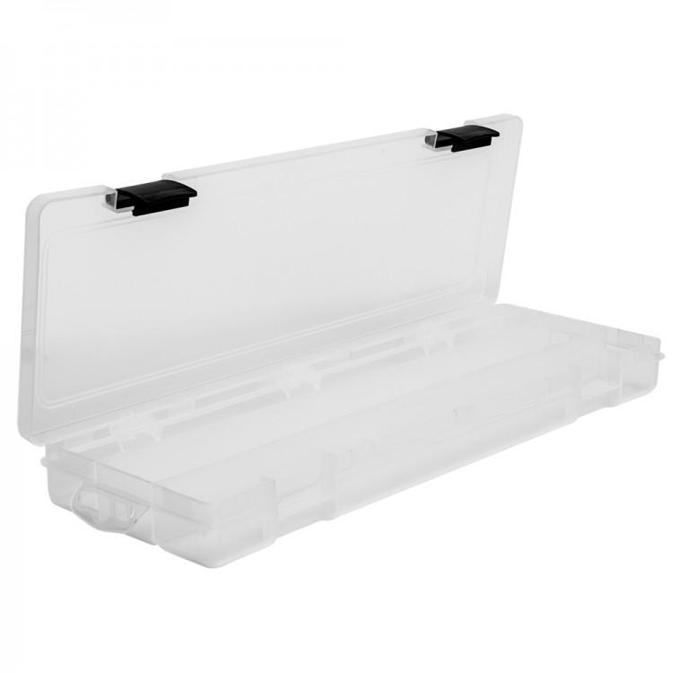 JAS : Plastic Tool Box : 34x11.5x3 cm
