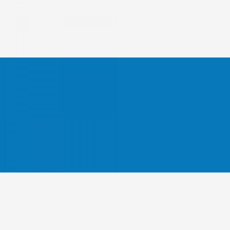 Daler Rowney Cryla Acrylic : 250ml pot : Coeruleum
