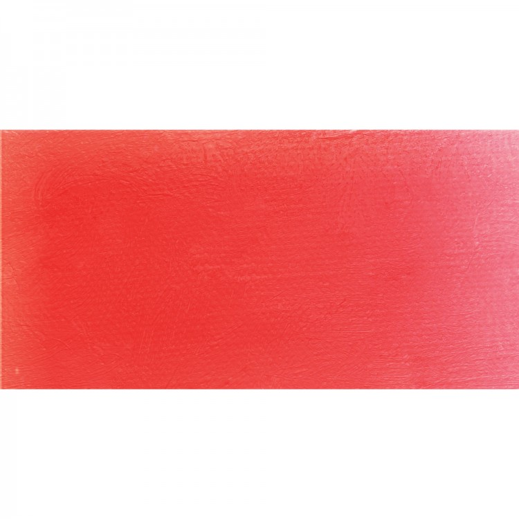 Old Holland : New Masters Classic Acrylic Paint : 60ml : Pyrrole Red Deep