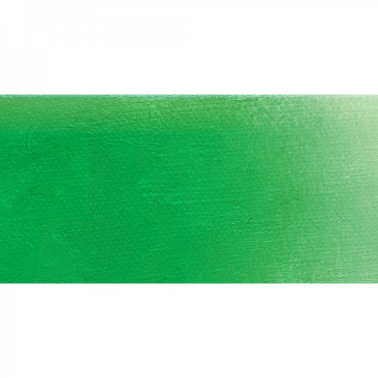 Old Holland : New Masters Classic Acrylic Paint : 60ml : Old Holland : Green Light