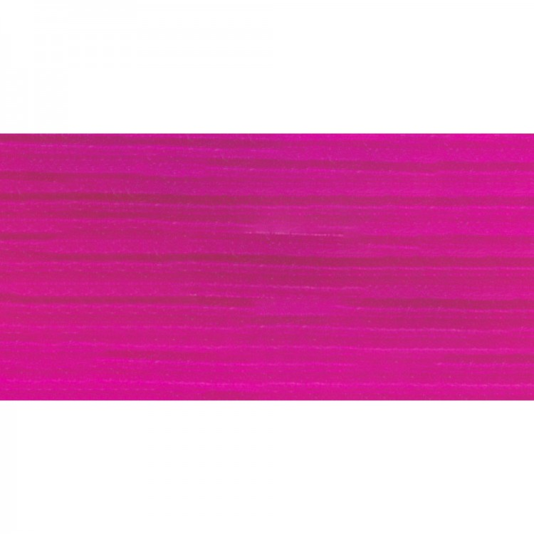 Lascaux : Aquacryl : Artists' Watercolour Paint : 85ml : Permanent Magenta