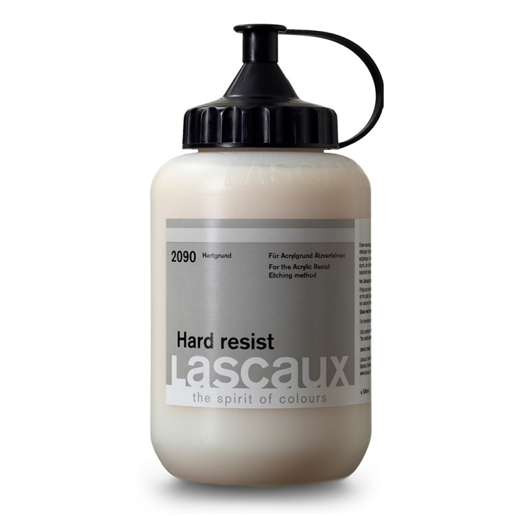 Lascaux : Etching : Hard Resist : 500ml