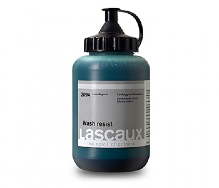 Lascaux : Etching : Wash Resist : 85ml