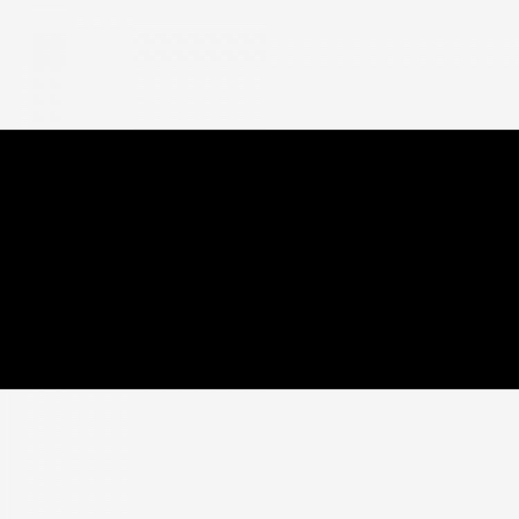Sennelier : Abstract Acrylic Paint : 120ml : Satin : Mars Black