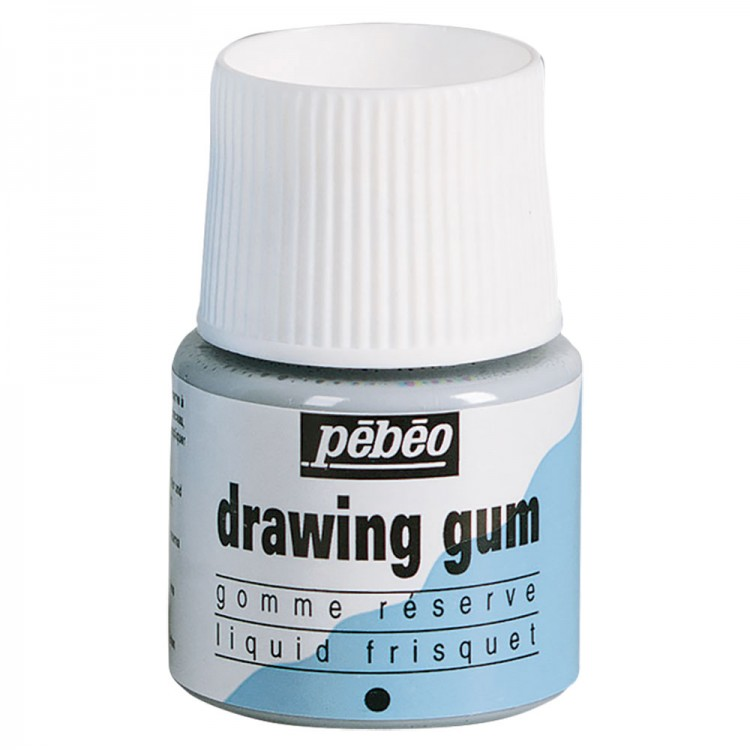 Pebeo Drawing Gum 45ml : Masking Fluid
