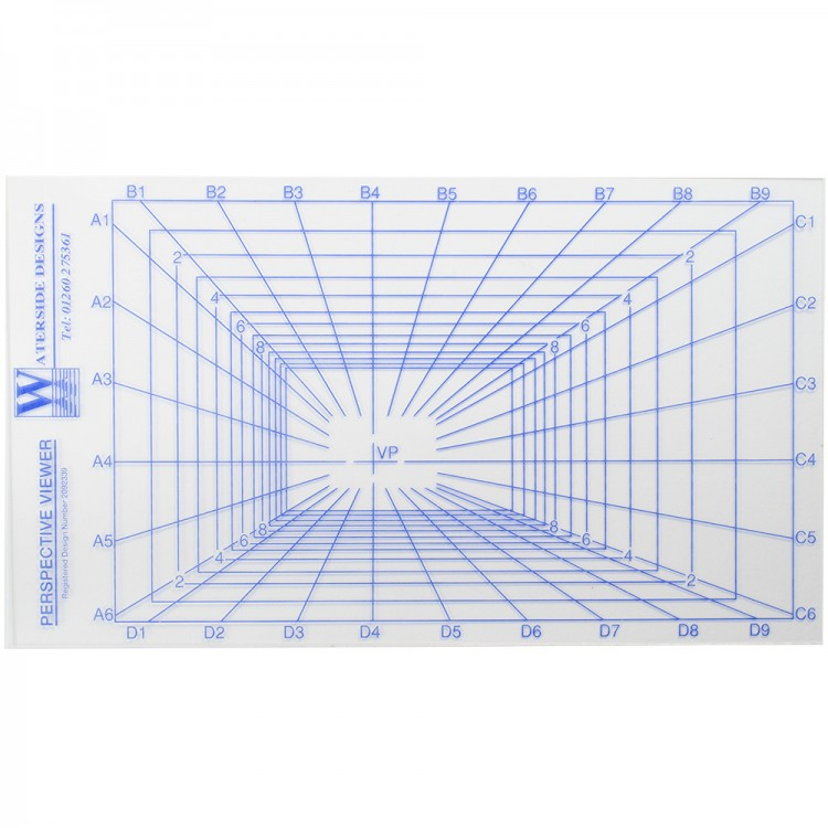 Waterside Designs : Perspective Viewer