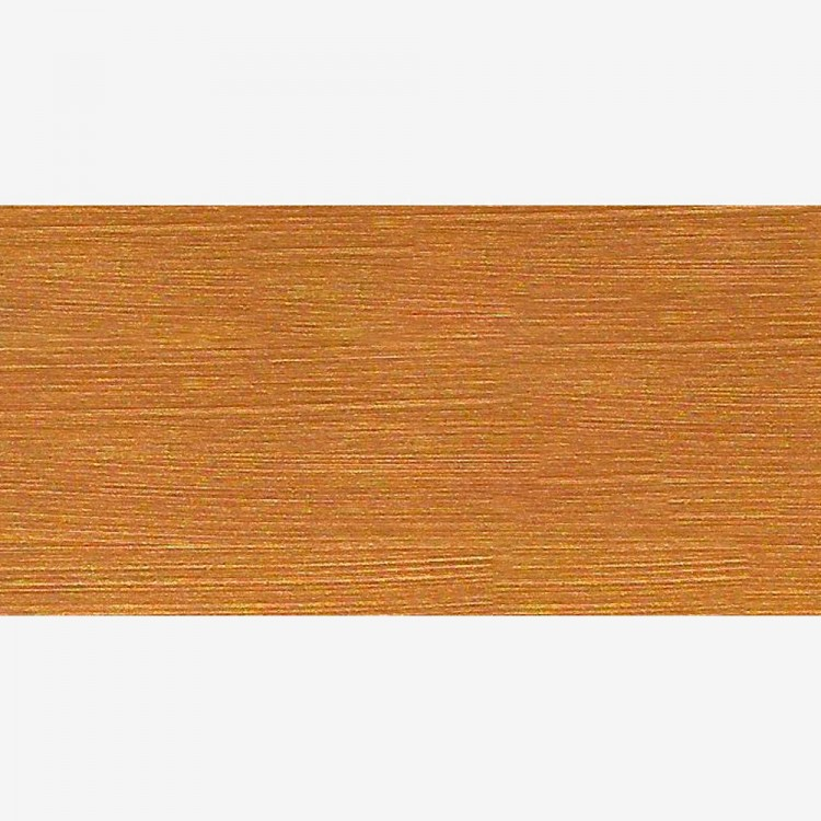 Roberson : Liquid Metal : Acrylic : 30ml : Royal Gold