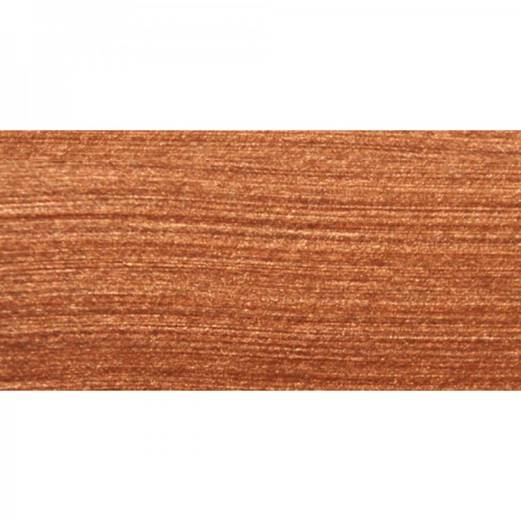 Roberson : Liquid Metal : Acrylic : 30ml : Bronze