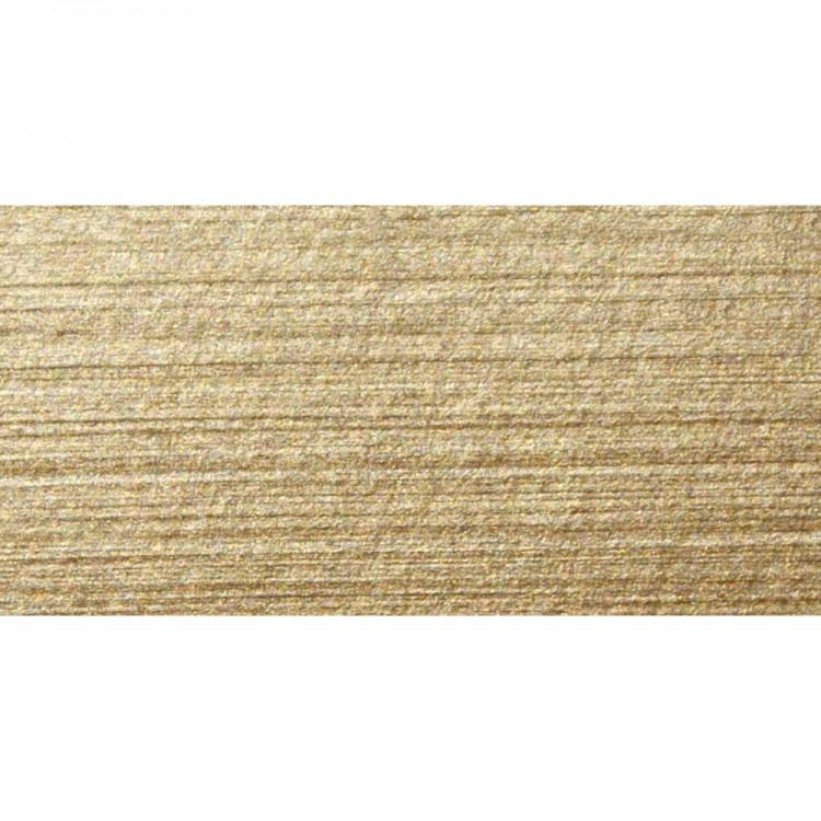 Roberson : Liquid Metal : Acrylic : 30ml : Pale Gold