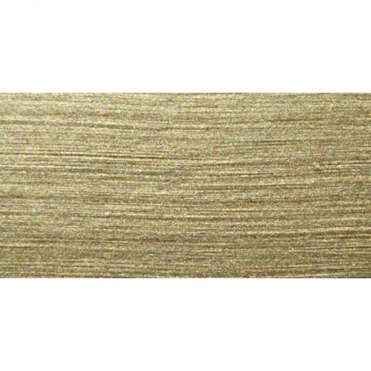 Roberson : Liquid Metal : Acrylic : 30ml : Renaissance Gold