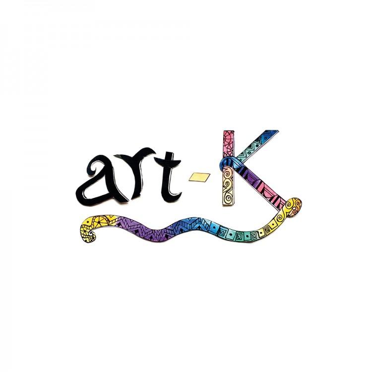 Art-K : Mixed Art Supplies Bundle