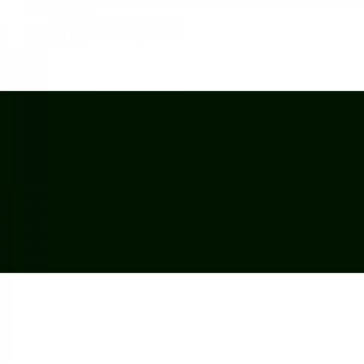 Turner : Acrylic Gouache Paint : 100ml : Jet Black 9