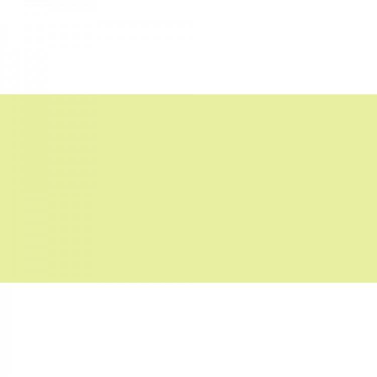 Turner : Acrylic Gouache Paint : 20ml : Pastel Lime 175