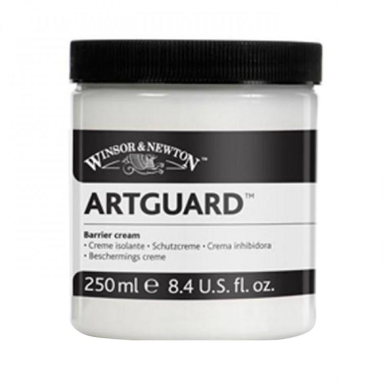 Winsor & Newton : Artguard Barrier Cream : 250ml