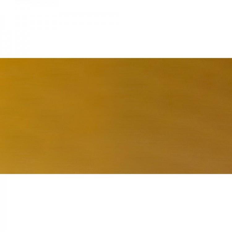W&N : Galeria : Acrylic Paint : 60ml : Yellow Ochre