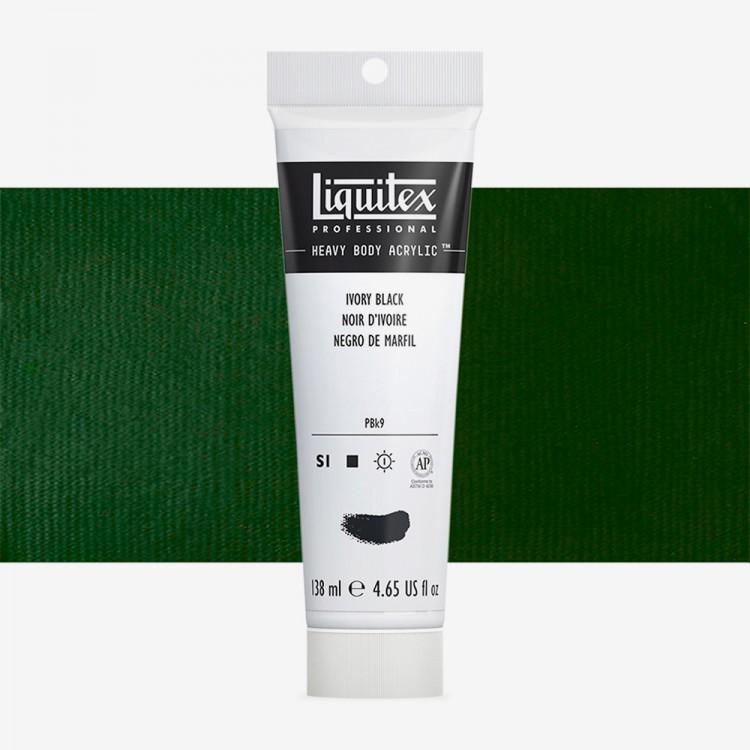 Liquitex : Professional : Heavy Body Acrylic Paint : 138ml : Hookers Green Hue