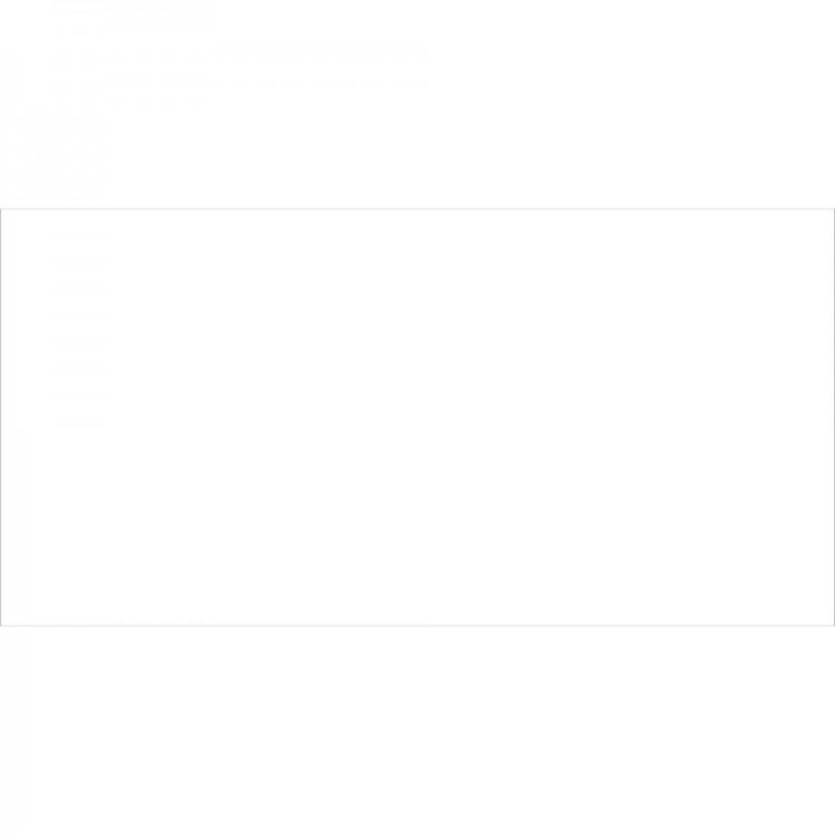 Daler Rowney : System 3 Acrylic Paint : 150ml : Titanium White