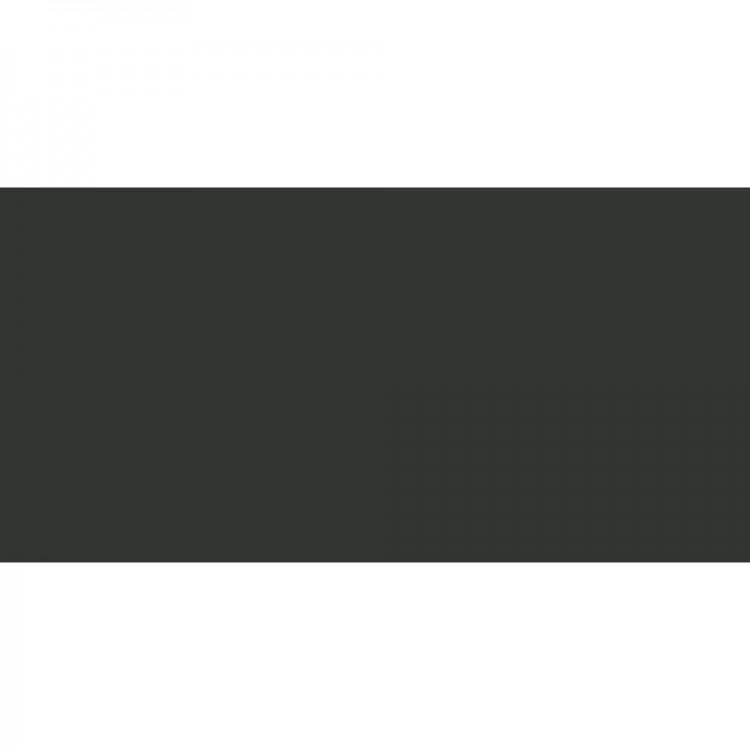 Daler Rowney : System 3 Acrylic Paint : 150ml : Mars Black