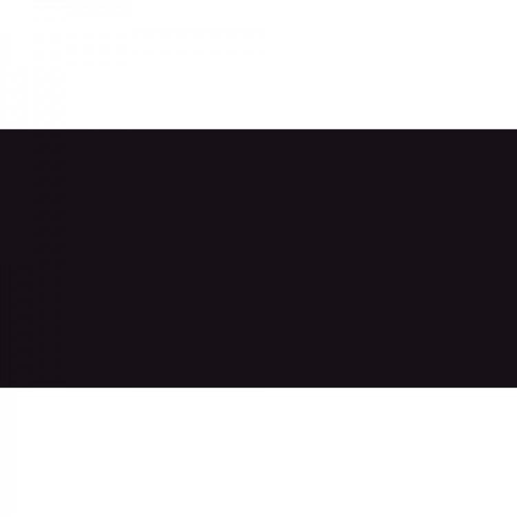 Daler Rowney : System 3 Acrylic Paint : 150ml : Process Black
