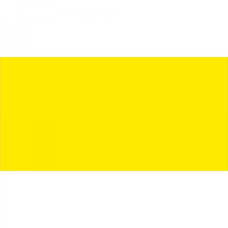 Daler Rowney : System 3 Acrylic Paint : 150ml : Lemon Yellow
