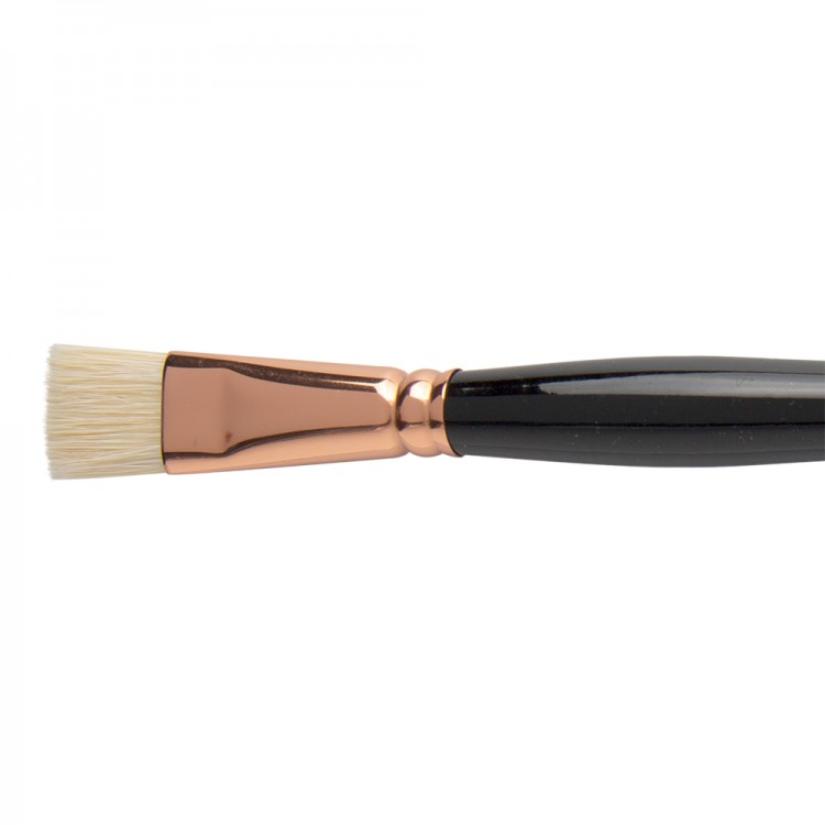Raphael : Paris Classic Hog 3570 Short Flat size 10