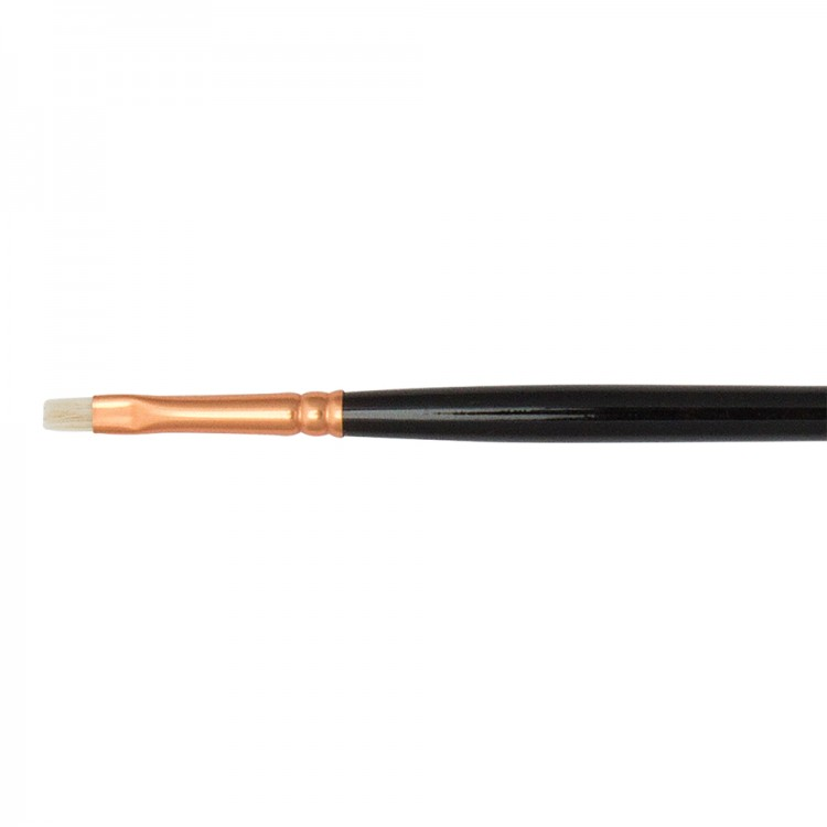 Raphael : Paris Classic Hog 3570 Short Flat size 2