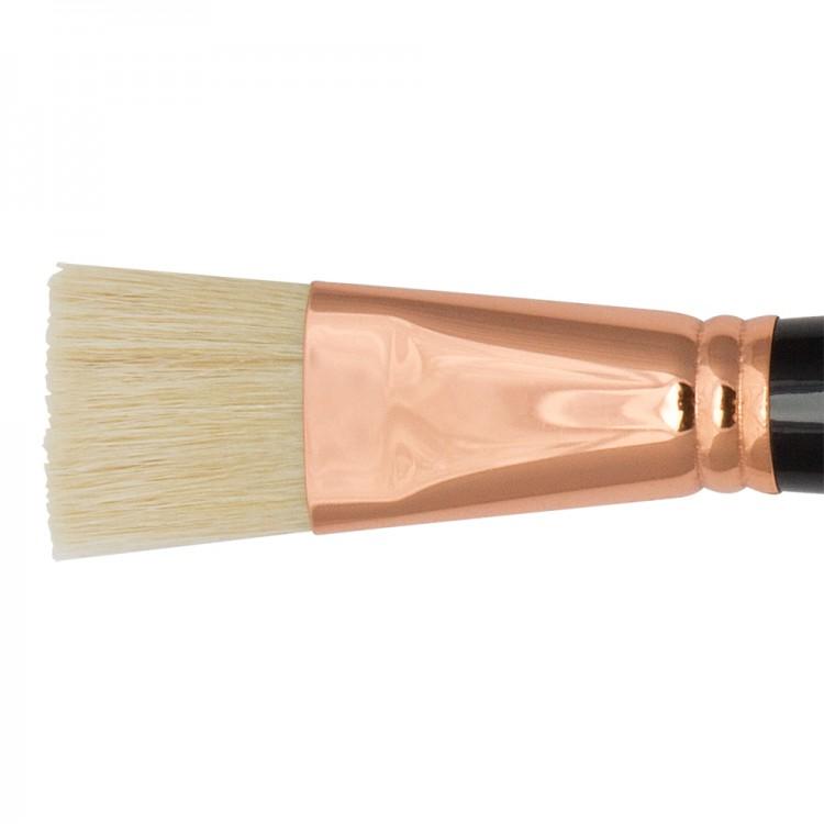Raphael : Paris Classic Hog 3570 Short Flat size 20