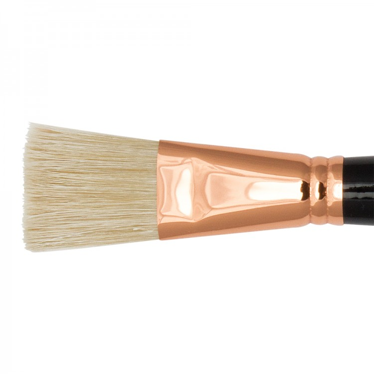 Raphael : Paris Classic Hog series 357 Long Flat size 20