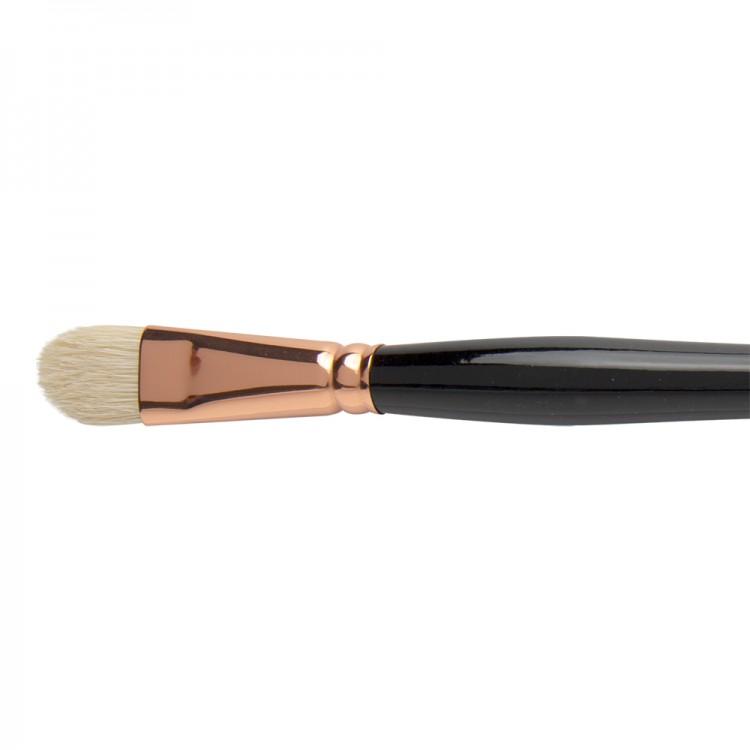 Raphael : Paris Classic Hog 3577 Short Filbert size 10