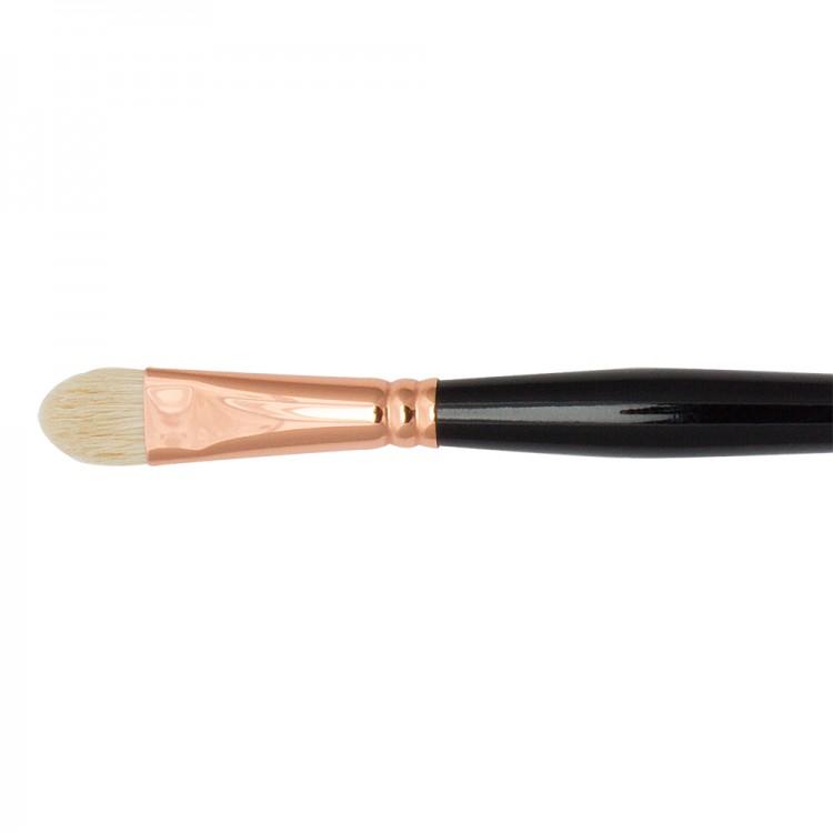 Raphael : Paris Classic Hog 3577 Short Filbert size 8