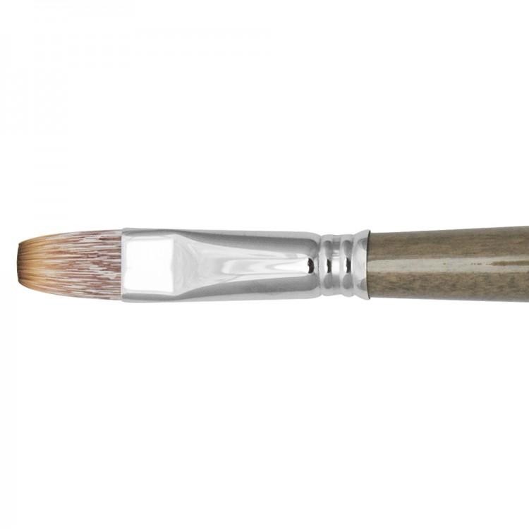 Escoda : Modernista : Tadami Synthetic : Series 4050 : # 16