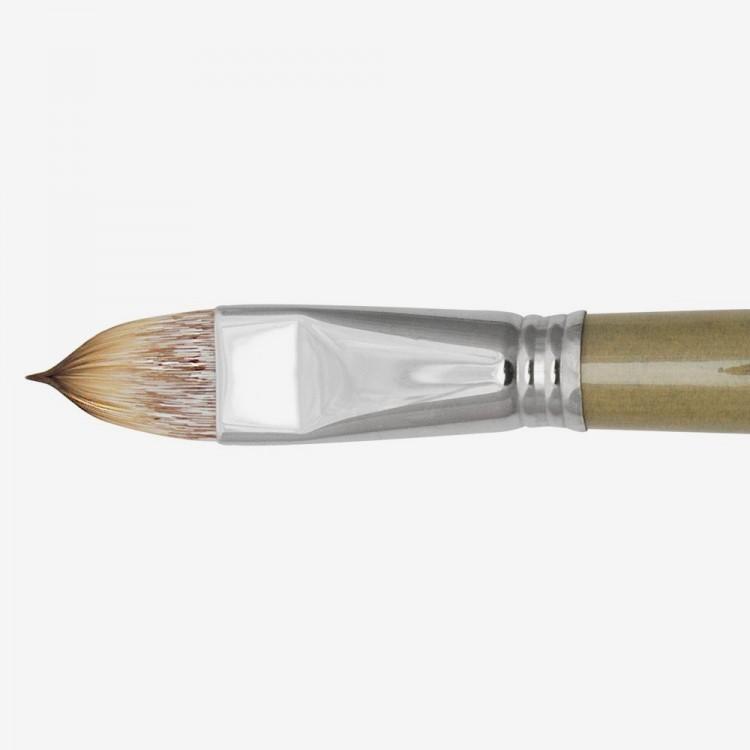 Escoda : Modernista : Tadami Synthetic : Series 4060 : # 20