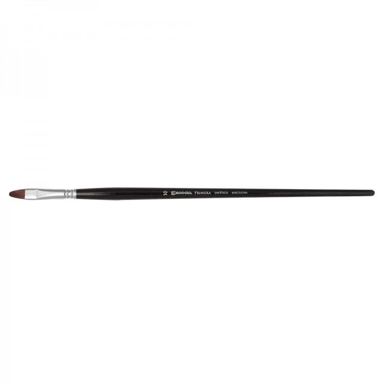 Escoda : Primera : Teijin Synthetic : Series 4150 : # 10
