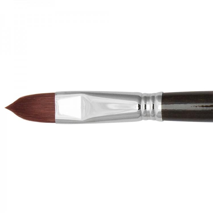 Escoda : Primera : Teijin Synthetic : Series 4160 : # 16