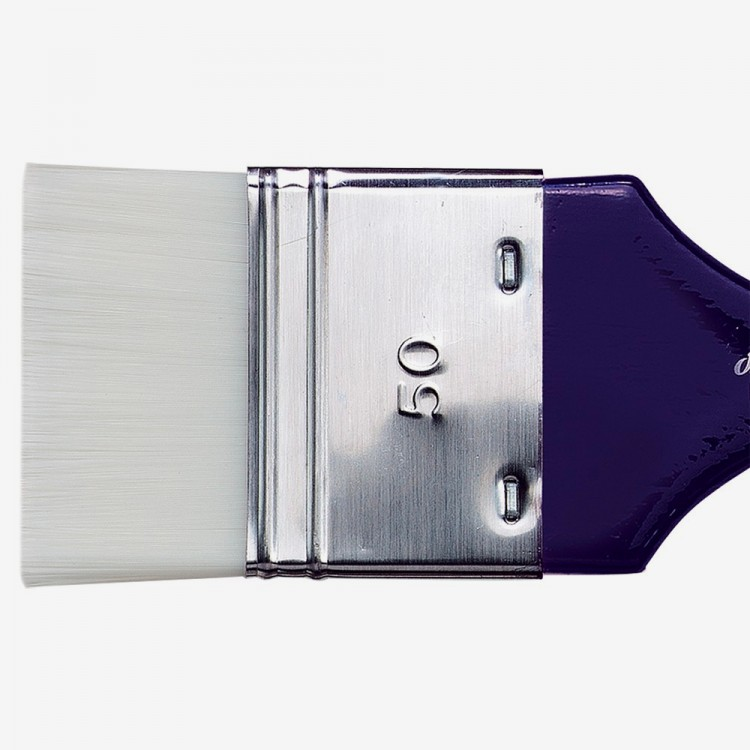 Da Vinci : Acrylic Impasto : Series 5025 : Mottler : Size 50mm