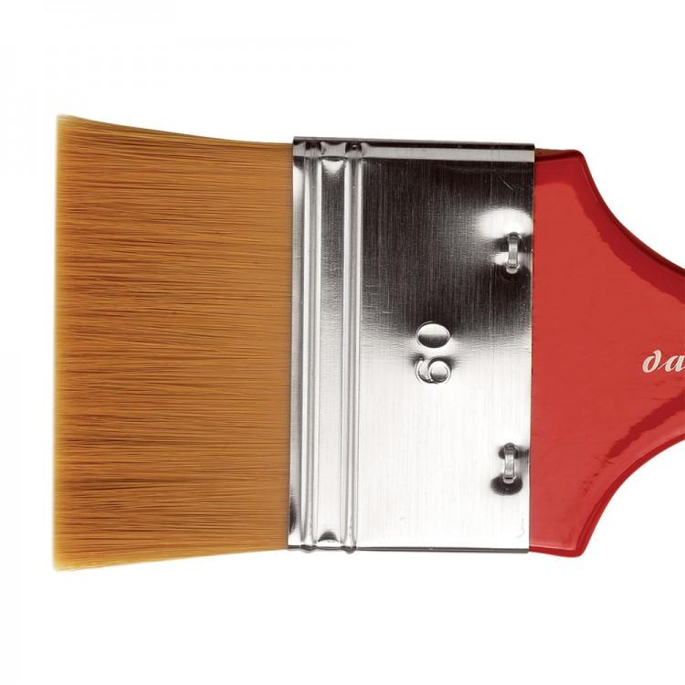 Da Vinci : Cosmotop-Spin : Series 5080 : Large Flat : Size 60 mm
