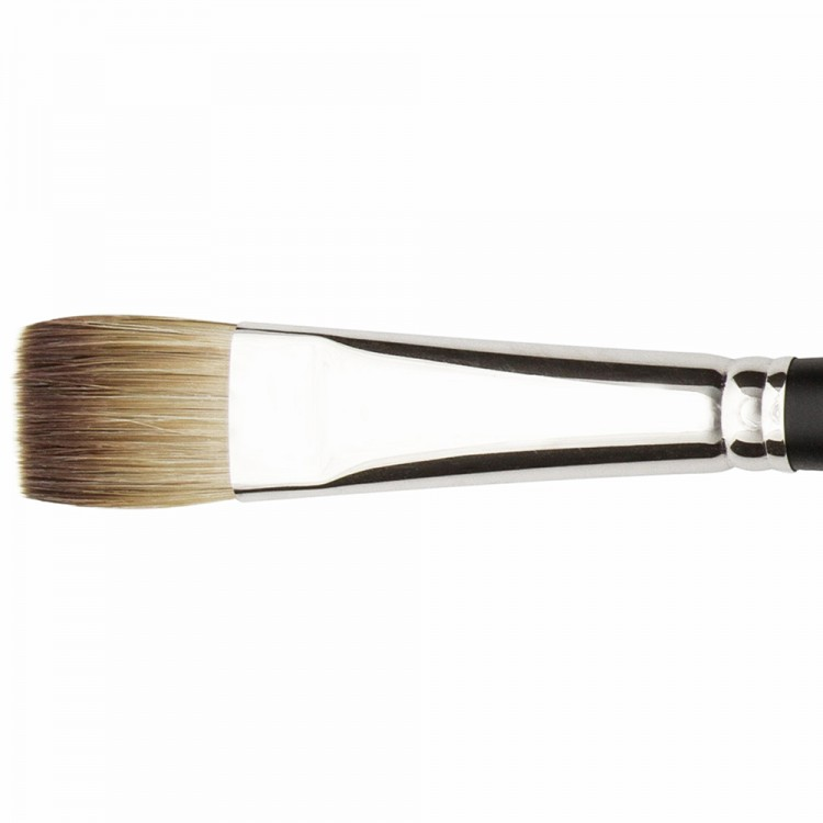 Jackson's : Procryl Brush : Bright : No.12