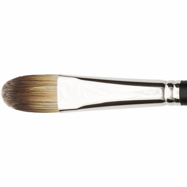Jackson's : Procryl Brush : Filbert : No.12