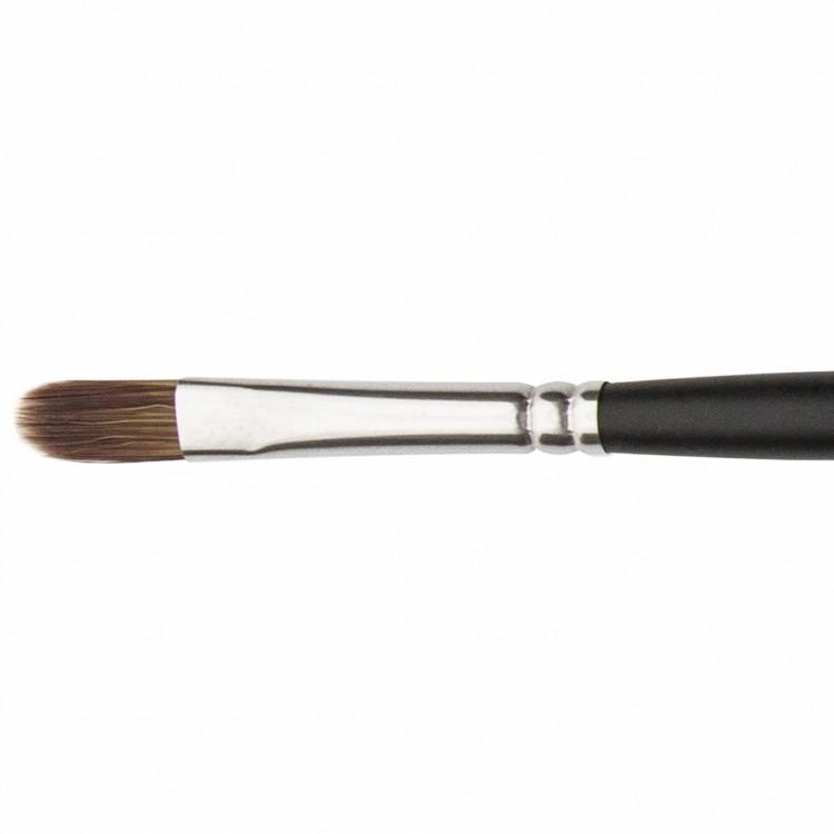 Jackson's : Procryl Brush : Filbert : No.3