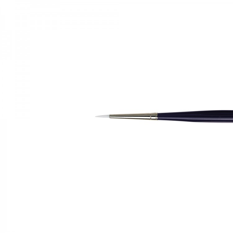 Da Vinci : Acrylic Impasto : Series 7705 : Round : Size 1