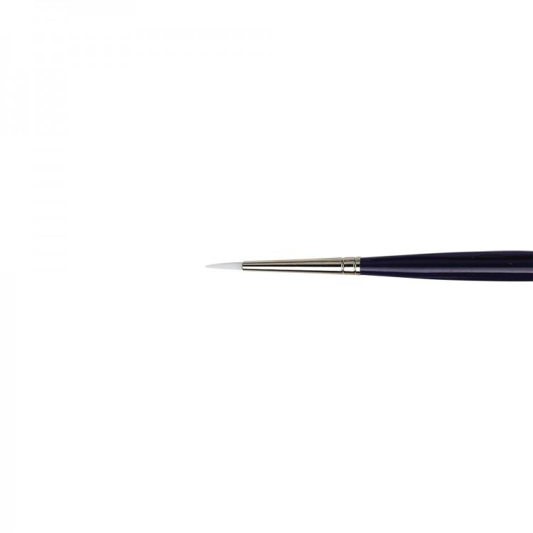 Da Vinci : Acrylic Impasto : Series 7705 : Round : Size 2