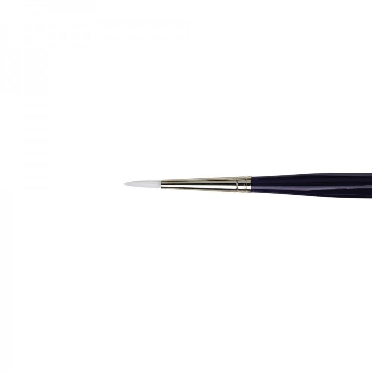 Da Vinci : Acrylic Impasto : Series 7705 : Round : Size 4